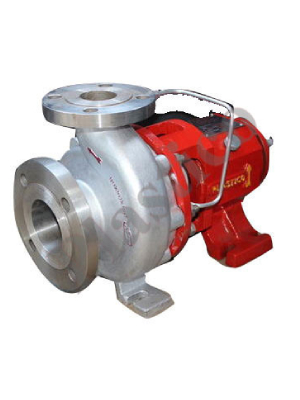 Heavy Duty Chemical Process Pump