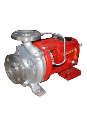 Chemical Pump Manufacturers In Ajitgarh