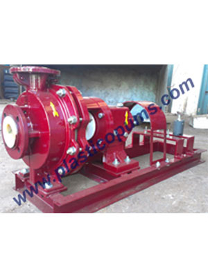 PVDF Pump Manufacturers In Ajitgarh