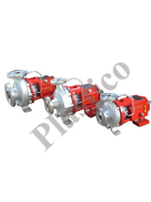 Stainless Steel Pump Manufacturers In Ajitgarh